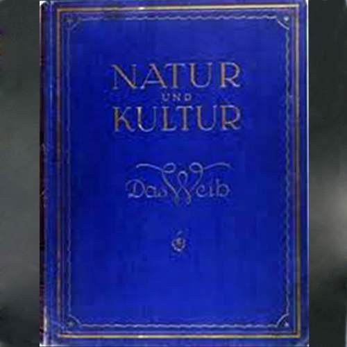 NATUR UND KULTUR BERLIN: GESELLSCHAFT ZUR VERBREITUNG KLASSISCHER KUNST,1925,120 fotografie