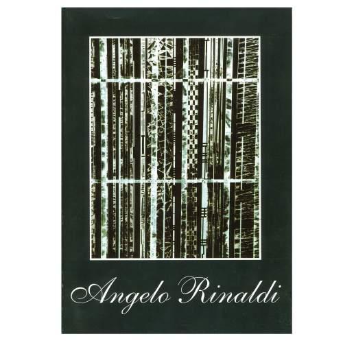 Rinaldi Angelo, Catalogo