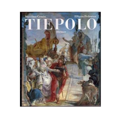 Gianbattista Tiepolo  dipinti