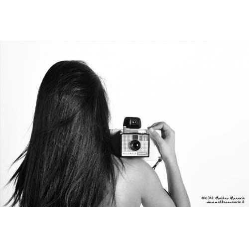 """Munarin Matteo """" Ti vedo"""", foto, cm.50x70"""