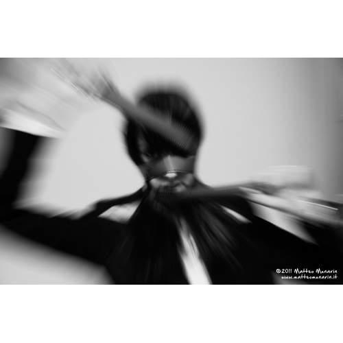 """Munarin Matteo """" liberazione """", foto, cm.50x70"""