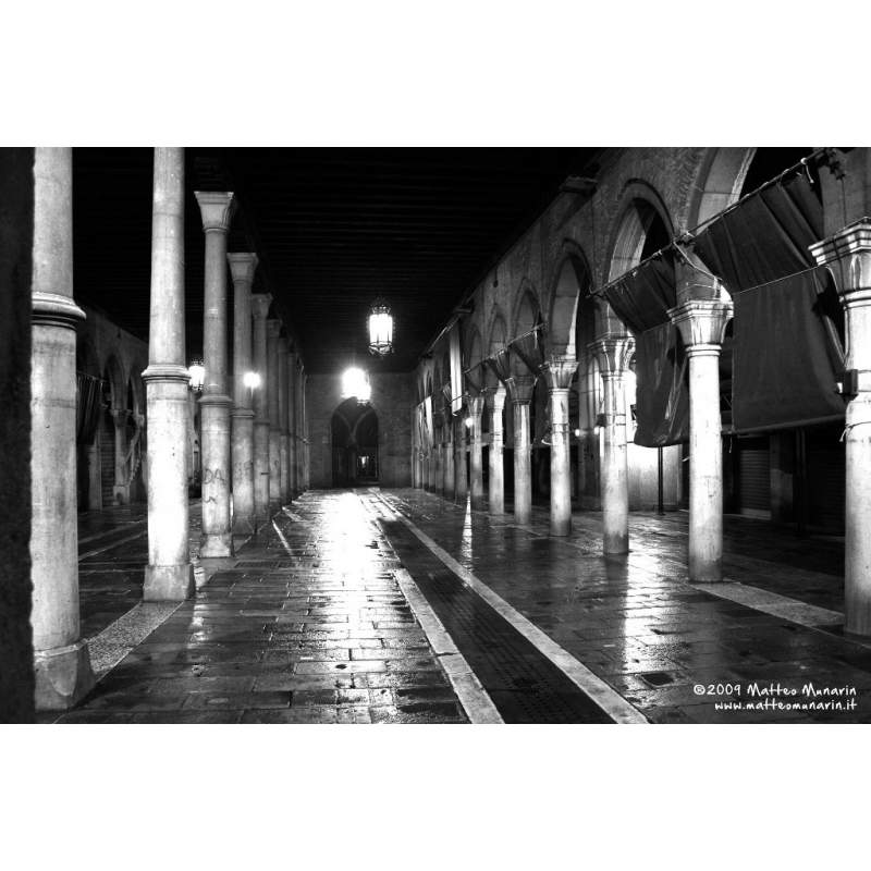 "Munarin Matteo,""colonne"",foto 50x70"